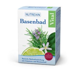 Basen-Aktiv - Nutrexin